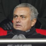 Former Chelsea manager Jose Mourinho in the stands Action Images via Reuters / John Marsh Livepic