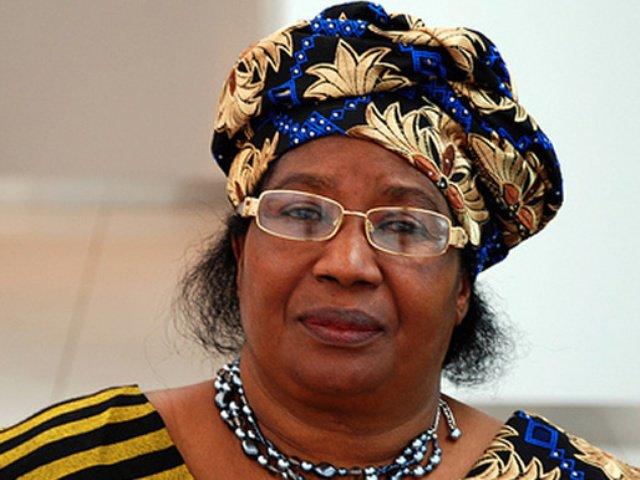 Former Malawi president Joyce Banda's 'life in danger' – aide | Club of Mozambique
