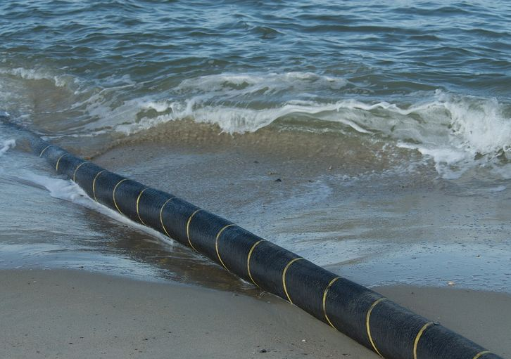 Submarine Cable to Link Tanzania With Europe Via Red Sea   Club of ...