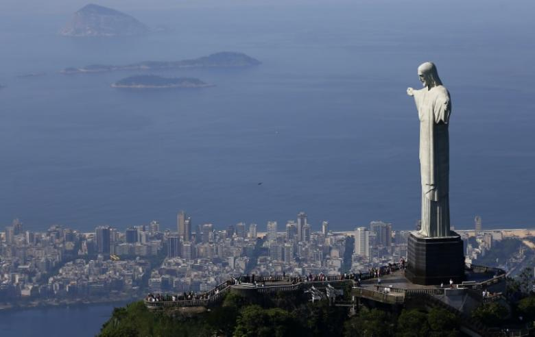 Brazil plans to waive visas for visitors from U.S., Japan ...