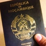 Mozambique Passport