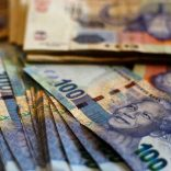 R100 rand mandela randelas rands