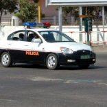 """SOCIEDADE - (Vias rodoviarias - Outdoor """"Cuidar dos mais novos e dar esperanca ao nosso Pais) Vista parcial da cidade de Maputo, capital de Mocambique. Sabado, 25 de agosto de 2012. (SERGIO MIGUEL SANTOS/ASF)"""