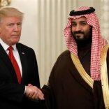 saudiarabiatrump