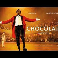 Chocolate(Chocolat) by Roschdy Zem