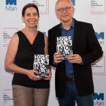 David Grossman and Jessica Cohen