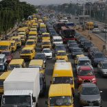 NIGERIA.TRAFFIC