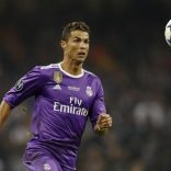 Britain Soccer Football - Juventus v Real Madrid - UEFA Champions League Final - The National Stadium of Wales, Cardiff - June 3, 2017 Real Madrid's Cristiano Ronaldo in action Reuters / Carl Recine Livepic/Files