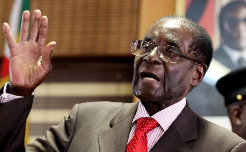 Mugabe Gives Sister In Law 60000 Birthday Gift
