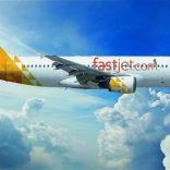 fastjet-flights
