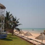inhambane,tourism.dw