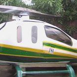 Helicoptero da matola
