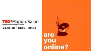 TEDxMaputoSalon