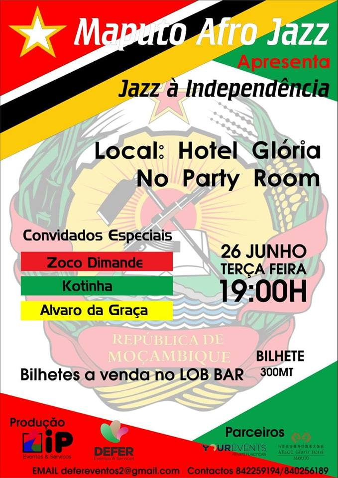 Jazz-to-independence