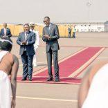 Nyusi.rwanda