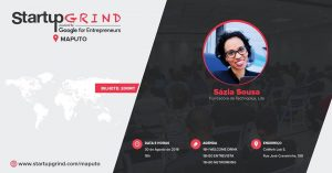 Start-up-grind-sazia-souza
