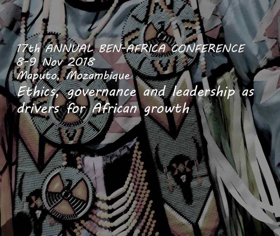 Ben-Africa-Conference