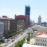 Moçambique-Maputo