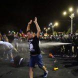 Romaniaprotest