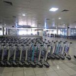 Tripoliairport