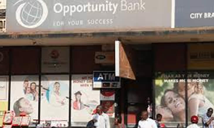 Bank of Mozambique authorises Opportunity Bank to change its name to