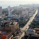 Maputo.