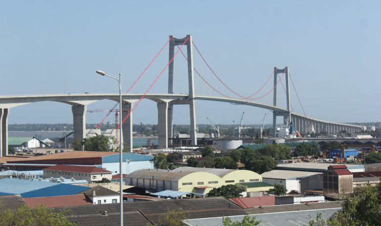 Tolls announced for Maputo-Katembe bridge – Here's what you