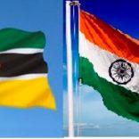 Mozambique-India