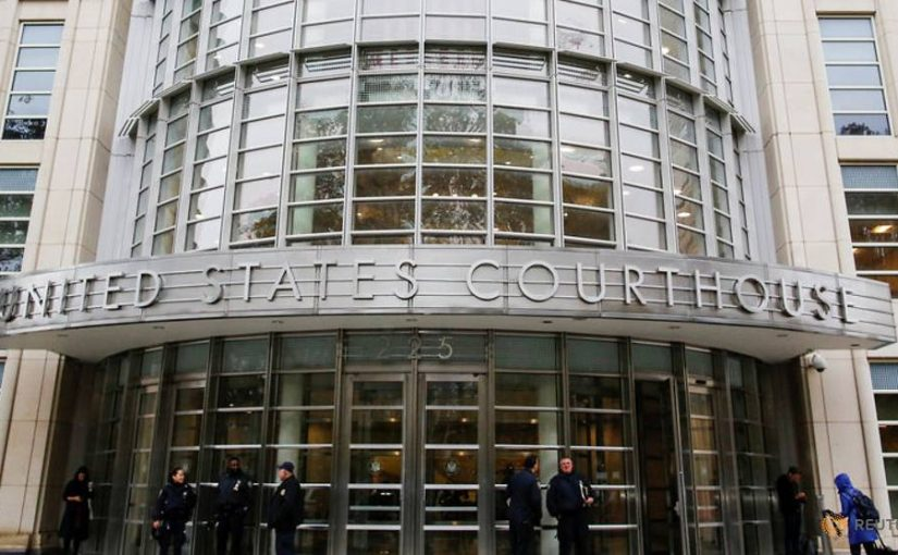 Unnamed Mozambicans on US indictment | Club of Mozambique
