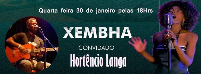 Xembha-e-Hortencio-Langa