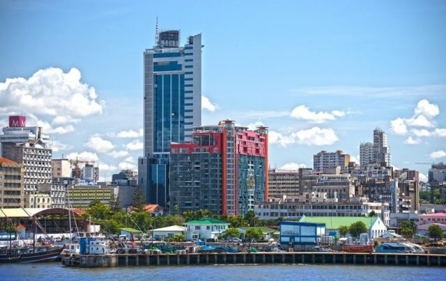 Mozambique exceeds global connectivity expectations