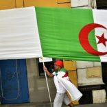 Algeriansrally