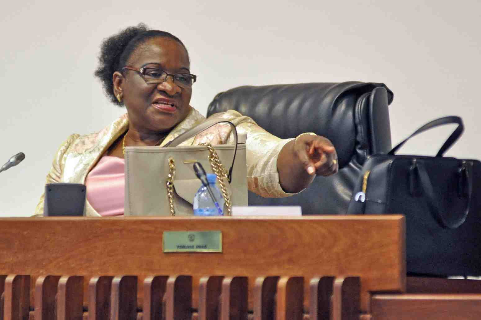 Mozambique: There's no request to waive parliamentary immunity of Manuel Chang – Speaker