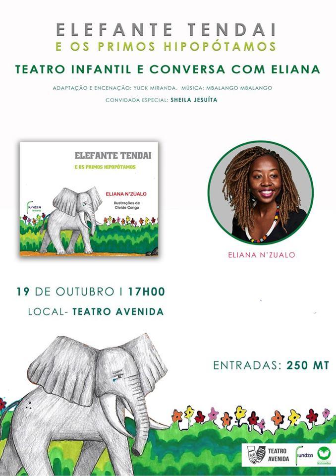 Elefante-tendai