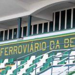 FERROVIARIO-BEIRA-